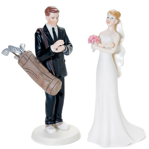 d_Golf-Fanatic-Bride-and-Groom-Cake-Topper-D