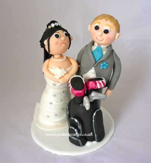 wedding-cake-topper-bride-and-groom-wonderful