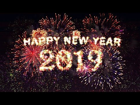Happy New Year Life Is Too Short